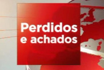 """Eduardo Nascimento, Armando Gama e Dora no """"Perdidos e Achados"""""""