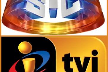 TVI admite em direto que SIC venceu as audiências no horário nobre [com vídeo]