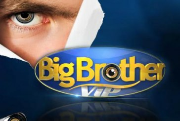 """Big Brother VIP"" sobe ao topo"
