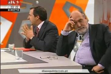 """Dias Ferreira: «Não deveria ter voltado» ao """"Dia Seguinte"""""""