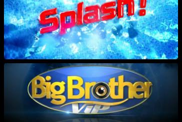 "S. João na RTP1 leva ""Splash!"" e ""Big Brother VIP"" a mínimos"