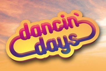 """Dancin' Days"" desce ao 3º lugar da tabela e regista pior resultado do ano"