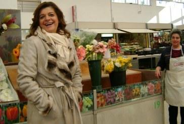 Globo em horário nobre: Júlia Pinheiro feliz por novelas brasileiras perderem peso na SIC