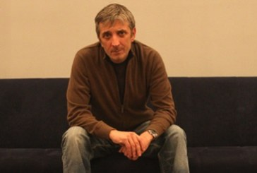 Miguel Guilherme regressa à TVI para nova novela