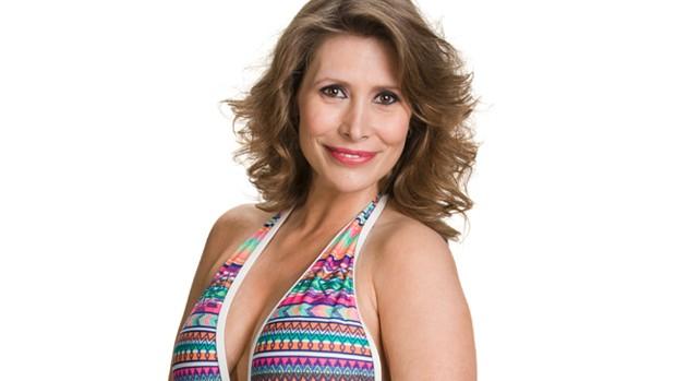 Sónia Brazão não pretende regressar à televisão