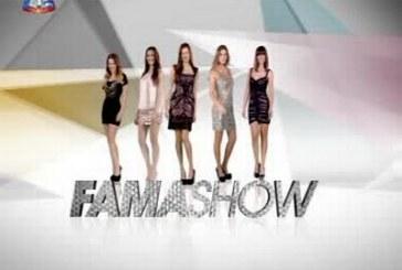 """""""Fama Show"""" cai aos 12% de share"""