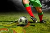 Futebol domina audiências em agosto/17 [consolidado]