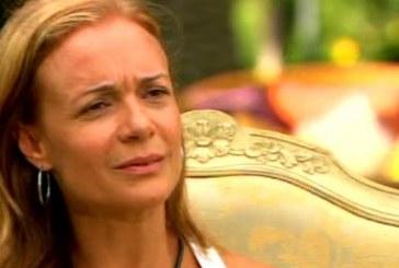 Carla Andrino está de regresso à SIC