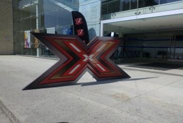 """Arrancaram os 'castings' do """"Factor X"""" e nós estivemos lá…"""