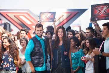 """Casting do """"Factor X"""" em Lisboa recebeu mais 5000 candidatos"""