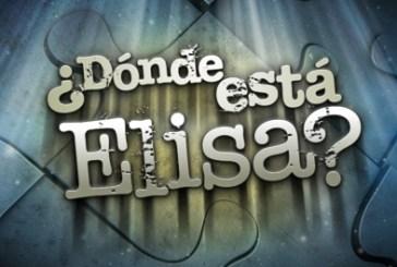 """TVI garante produção de """"À Procura de Elisa"""" para 2014"""