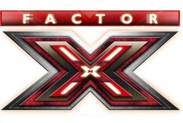 """""""Factor X"""" já tem o primeiro jurado garantido"""