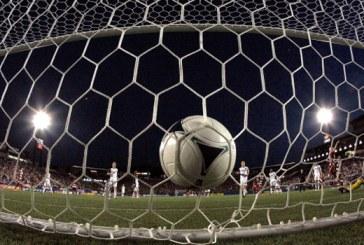Quarta-feira: RTP1 com 2 jogos de futebol da Seleção Nacional