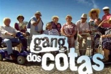 """""""Dancin' Days"""" faz """"Gang dos Cotas"""" registar mínimo de audiência"""