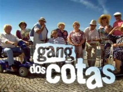 """Gang dos Cotas"" regressa à TVI"