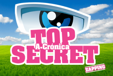 "[Estreia] 'Top Secret – A Crónica': A análise semanal do ""Secret Story 4"""