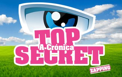 "'Top Secret – A Crónica': A análise semanal do ""Secret Story 4″"