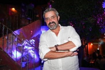 João Ricardo regressa à ficção da SIC