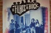"""""""Os Filhos do Rock"""" regressa à RTP1 com dois episódios inéditos"""