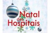"""Saiba quem apresenta e quando é o """"Natal dos Hospitais"""" 2017"""