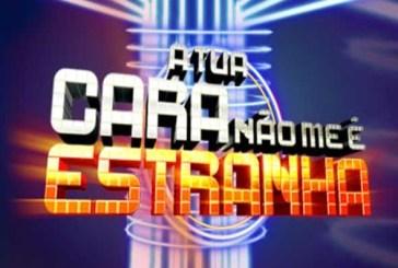 """Saiba quem imita quem na semifinal de """"A Tua Cara Não me é Estranha"""""""