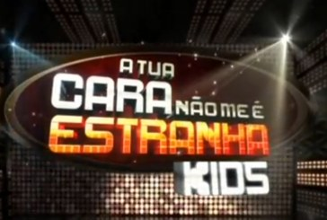 """Nova fase de """"A Tua Cara Não Me é Estranha – Kids"""": Saiba como se agrupam mentores e concorrentes"""
