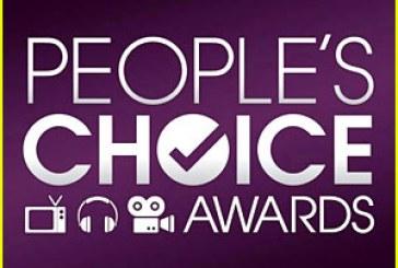 Saiba quem foram os vencedores do People's Choice Awards 2014