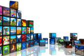 Tabela de audiências com os programas mais vistos de 31-08-2020 [Live+Vosdal]