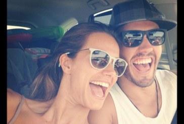 Cláudia Vieira e Pedro Teixeira estão separados: «Fizemos tudo para manter a relação. Não conseguimos»