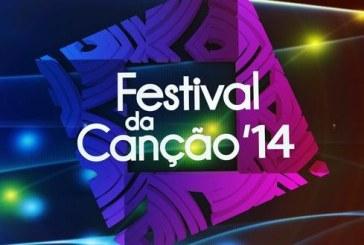"""Conheça as canções finalistas do """"Festival da Canção 2014"""" da RTP"""