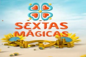 Sextas Mágicas
