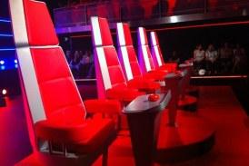 """""""The Voice Portugal"""" estanca queda nas audiências"""