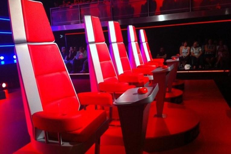 """""""The Voice Portugal"""" marca novo mínimo da temporada"""