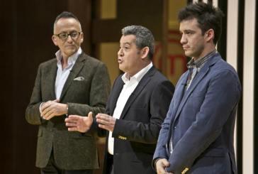 """""""MasterChef Portugal"""" mantém-se na liderança das audiências"""