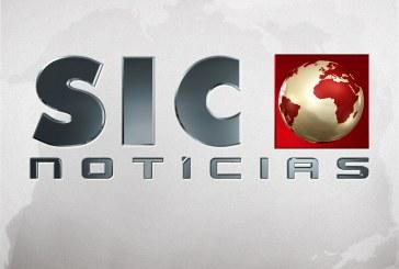 SIC Notícias aproxima-se… e CMTV chega a passar TVI em plena faixa das 19 horas!