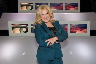 A história repete-se... e Teresa Guilherme volta a substituir Júlia Pinheiro
