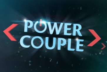 """Power Couple"" vai estar no ar até agosto"