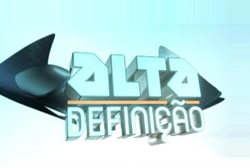 """Ator de """"Mar Salgado"""" dá recorde de audiência ao """"Alta Definição"""""""