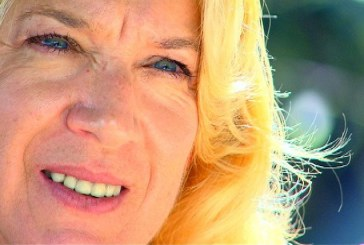 Custódia Gallego tece elogios a Luciana Abreu