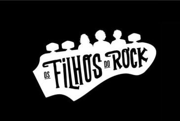 """Ao vivo: RTP leva """"Os Filhos do Rock"""" até aos fãs da série"""