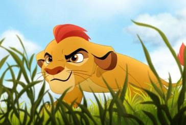 """Disney confirma série inspirada em """"O Rei Leão"""""""
