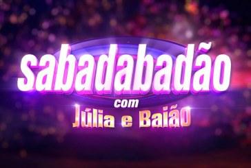"""""""Sabadabadão"""" vai a mínimos e é menos visto que os programas da tarde"""