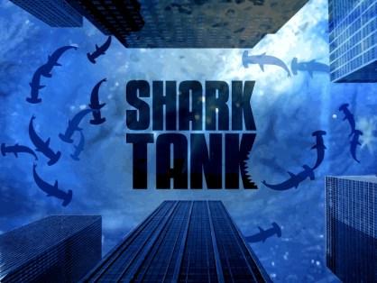 Shark Tank  - O Lago dos Tubarões