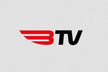 """Audiências: """"Benfica – Estoril"""" bate nos 8% de share"""