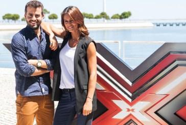 "Conheça os finalistas do ""Factor X"""