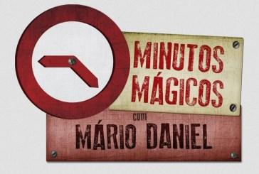 """""""Minutos Mágicos"""" marca máximo de share"""