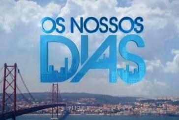"""Conheça o elenco completo da segunda temporada de """"Os Nossos Dias"""""""