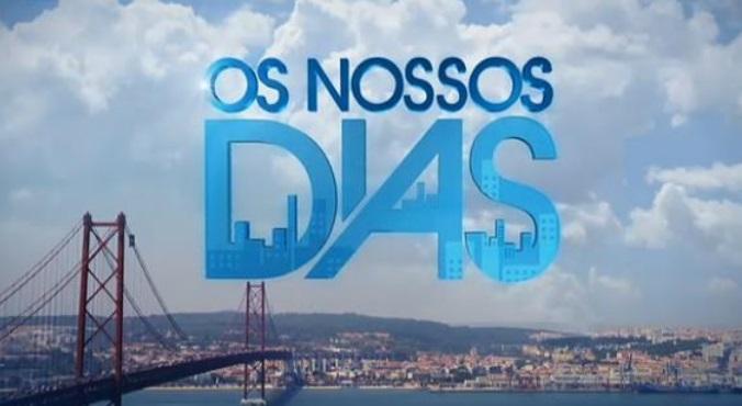 """""""Os Nossos Dias"""" ganha espaço nas madrugadas da RTP1"""