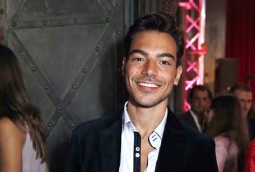 Tiago Aldeia vence prémio de Melhor Ator