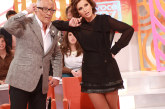 """TVI aposta em Cristina e Goucha para bater estreia do """"Juntos à Tarde"""""""